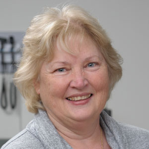 Photo of Anna Marie Hefner, PhD, MAEd, CPNP, RN