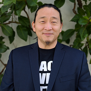 Photo of Alexander Jun, Ph.D.