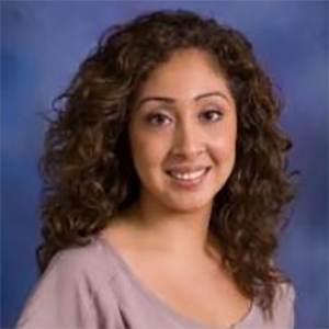 Photo of Analicia Mejia Mesinas, Ph.D. (Cand.)