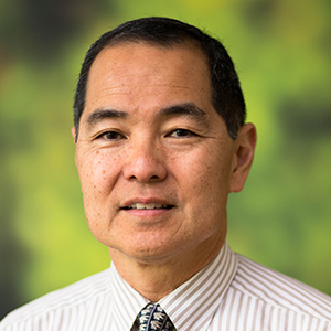 Photo of Alan Oda, Ph.D.