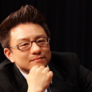 Photo of Andrew Park, DMA