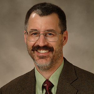 Photo of Bryan Lamkin, Ph.D.