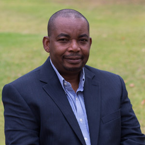 Photo of Bala Musa, Ph.D.