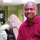 Photo of Christopher Bassey, Ph.D.
