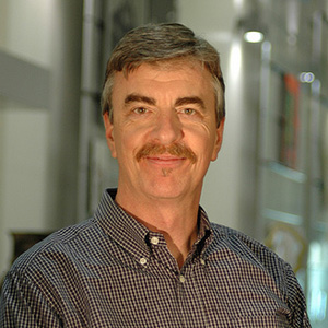 Photo of Craig Keen, Ph.D.