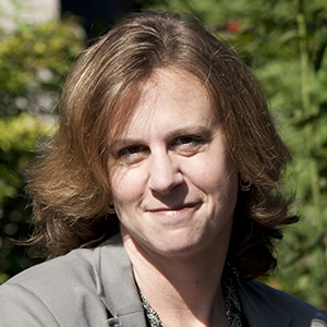 Photo of Christine Kern, Ph.D.