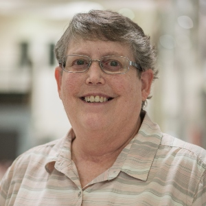 Photo of Cynthia McKnight, Ph.D., ATC