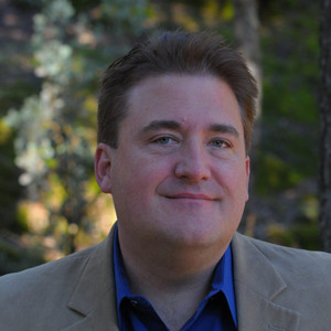 Photo of Christopher Noble, Ph.D.