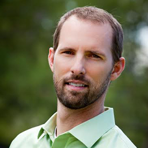 Photo of Chris Patterson, PT, DPT, OCS