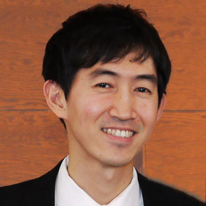 Photo of Charles Chen, Ph.D.