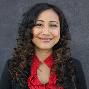 Photo of Charity Vasquez, M.S., CCLS
