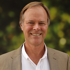 Photo of David Brokaw, Ph.D., ABPP