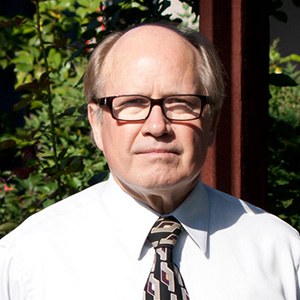 Photo of David Esselstrom, Ph.D.