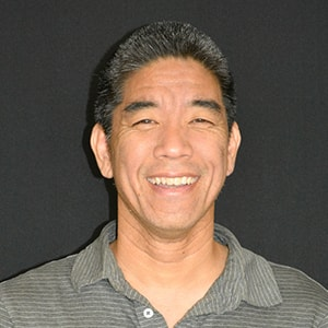 Photo of David Miyahara, Ph.D.
