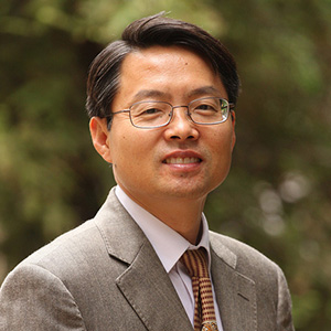 Photo of Daniel Park, Ph.D.