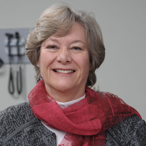 Photo of Elaine Goehner, PhD, RNC, CPHQ