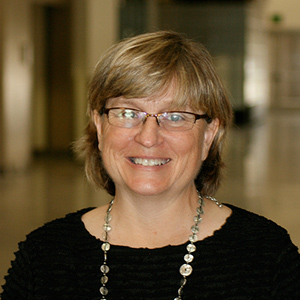 Photo of Eileen Hulme, Ph.D.