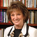 Photo of Gail Houghton, Ph.D.