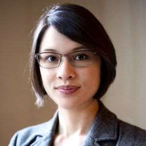 Photo of Jessica W. Wong, Ph.D.