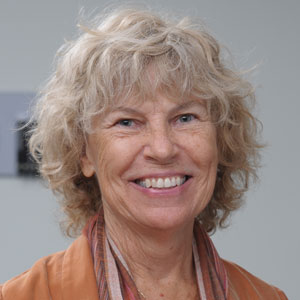 Photo of Janice Haley, PhD, FNP, PNP