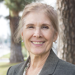 Photo of Janet Hanson, Ed.D.