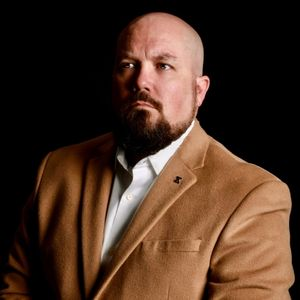 Photo of Justin Marc Smith, Ph.D.