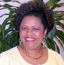 Photo of Jacquelyn E. Winston, Ph.D.