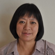 Photo of Jenny Yau, Ed.D.