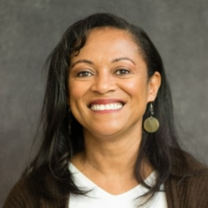 Photo of Kimberly B.W. Denu, Ph.D., MSW