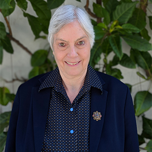 Photo of Karen A. Longman, Ph.D.