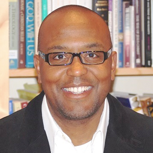 Photo of Kevin Young, Ph.D. Cand.