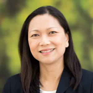 Photo of Louise Ko Huang, Ph.D.