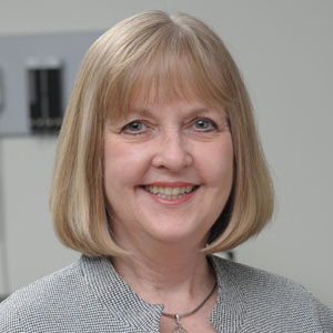 Photo of Laurie Lang, MSN/ED, BC, RN