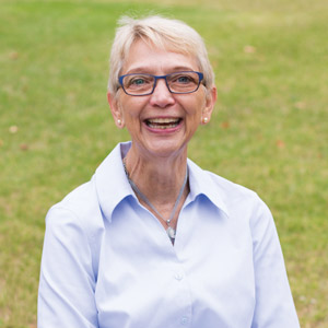 Photo of Marcia S. Berry, Ph.D.