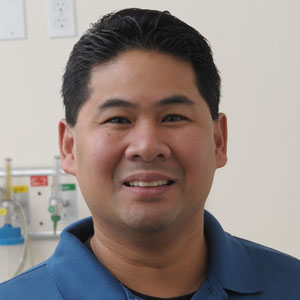 Photo of Mario Macayaon, MSN/Ed, PHN, RN