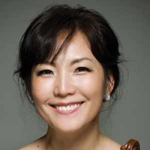 Photo of Min Jung Park, B.M.