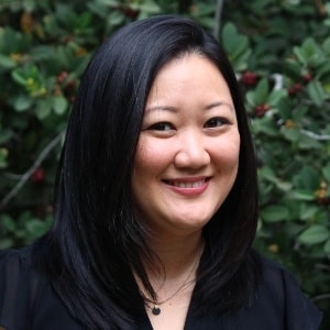 Photo of Margaret Lee, Ph.D., MSW