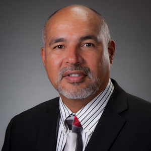 Photo of Paul Flores, Ph.D.