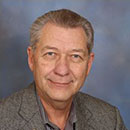 Photo of Paul Gray, Ed.D.