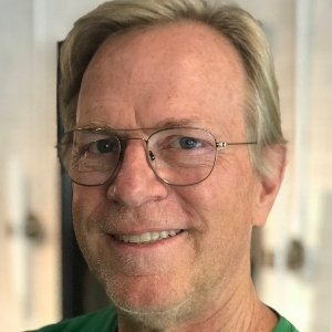 Photo of Paul Shrier, Ph.D.