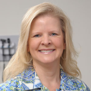 Photo of Renee Pozza, PhD, RN,CNS, FNP-BC
