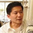 Photo of Kevin Sheng-Lin Huang, Ph.D.