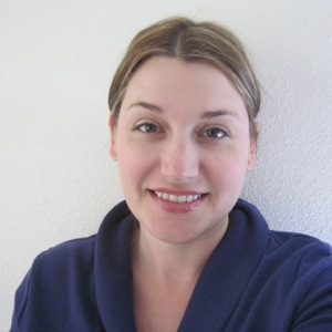 Photo of Tasha Bleistein, Ph.D.