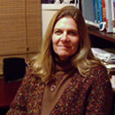 Photo of Teri Merrick, Ph.D.