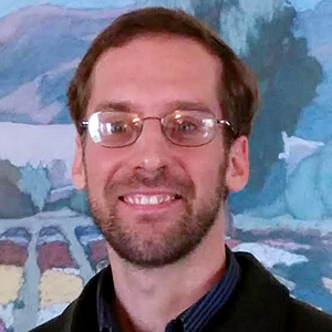 Photo of Todd Pokrifka, Ph.D.