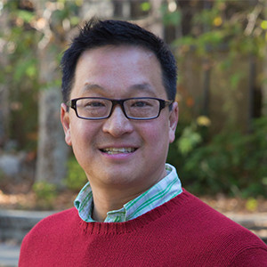 Photo of Theodore Szeto, Ph.D.