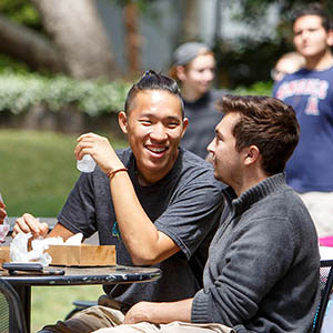 Choosing The Right College Dining Plan Azusa Pacific University