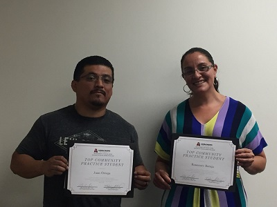 Meet Our Outstanding Msw Community Leadership Program