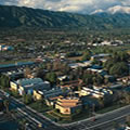 Azusa Pacific University East Campus at 901 East Alosta Avenue, Azusa, CA 91702