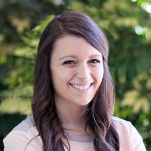 Lindsay Gilbertson